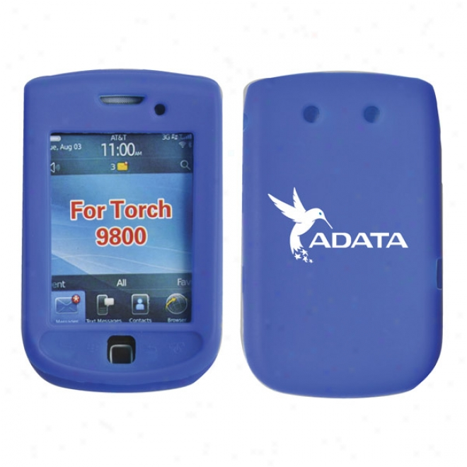 B1ackberry Torch Case