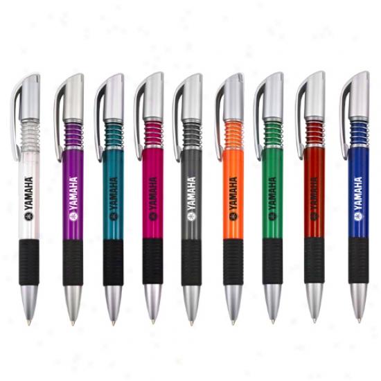 Bowie Click Pen