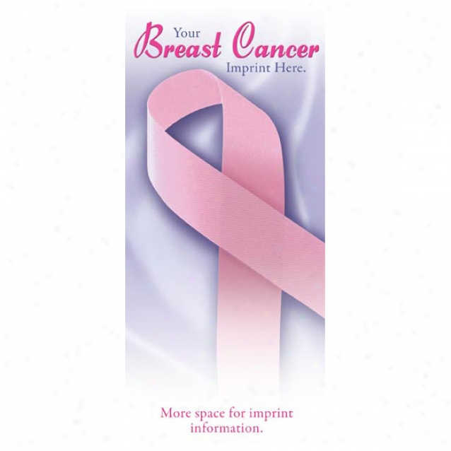 Breast Cancer - Baby Bow Packaging