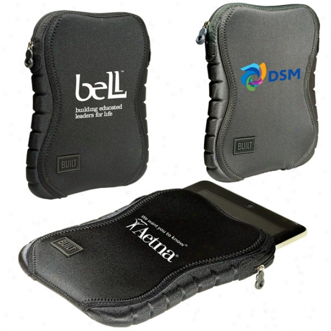 Built 520 Ipad Sleeve