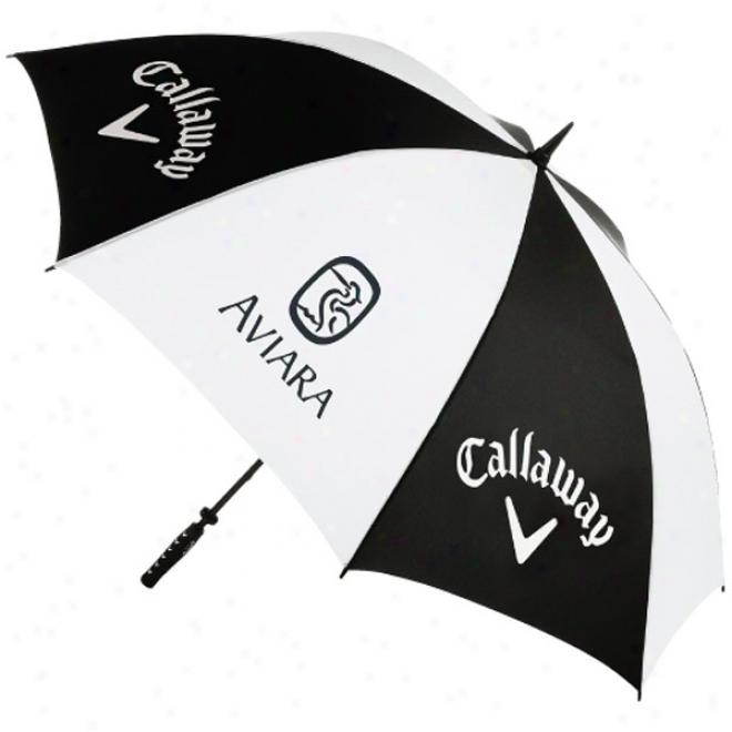 Callaway Single Canopy Umbrella