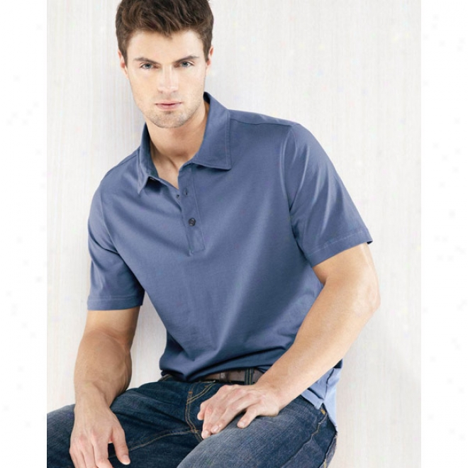 Canvas Hudson Sport Shirt