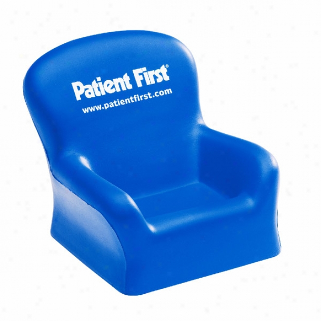Chair Stress ∓ Phone Holder