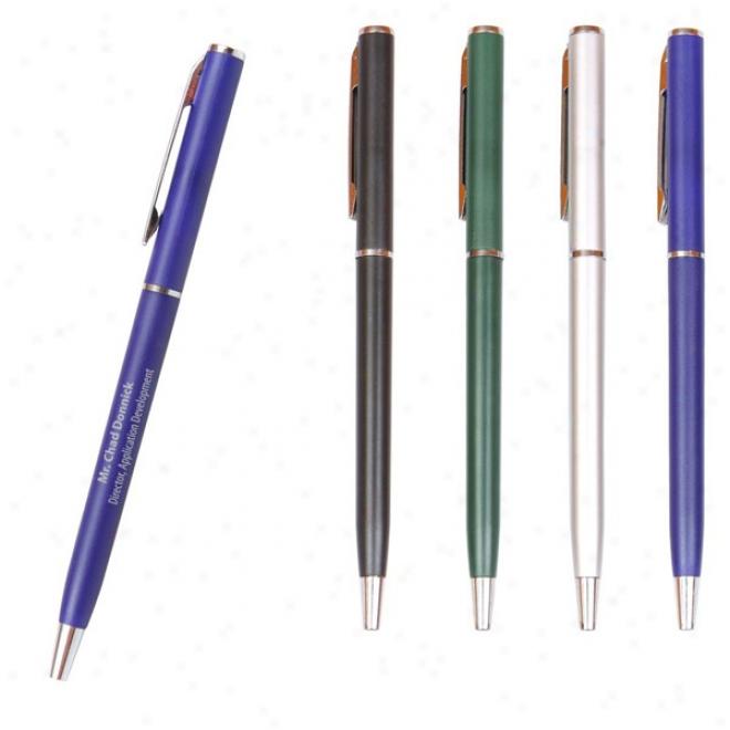Classic Pocket Pen