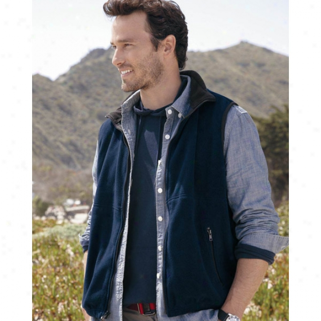 Colorado Classic Fleece Vest