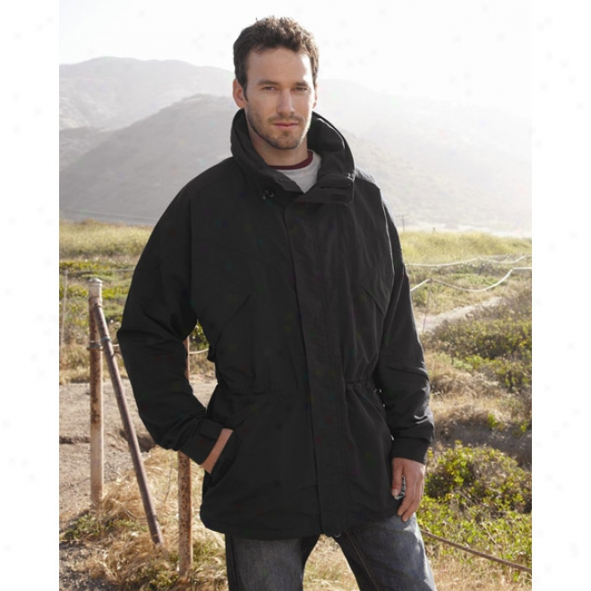 Colorado Clothing - Outer Anorak Jacket