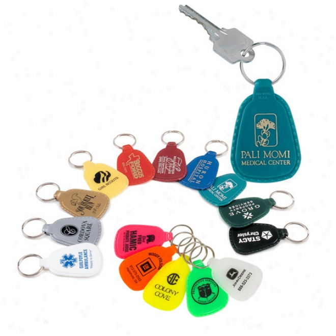 Colorama Keytags
