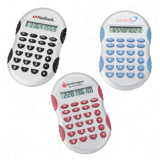 Comfort Hand-breadth Calculator