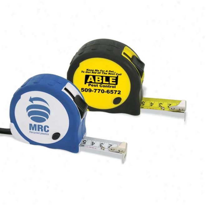 Construction-pro 10' Tape Measure