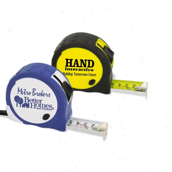 Construction-pro 25' Tape Measure