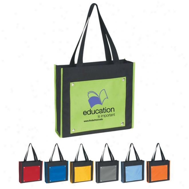 Cotnempo Tote Bag