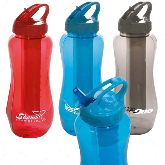 Frigid Gear Quest Bottle - Bpa Free