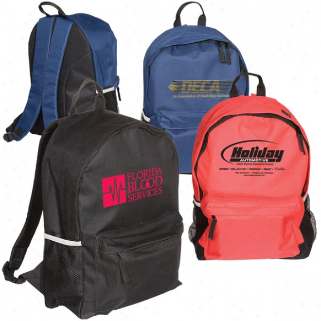 Deans List Backpack
