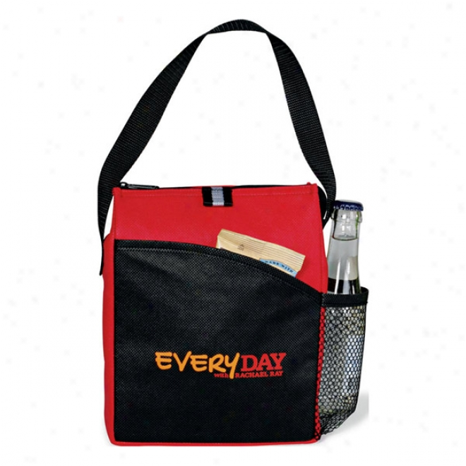 Discovery Lunch Cooler