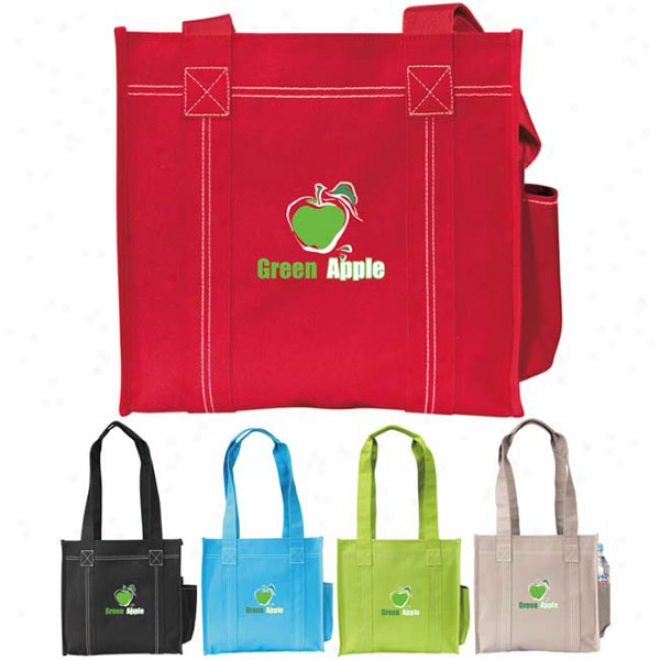 Double Stitch Tote Gifts Online Catalog With Images