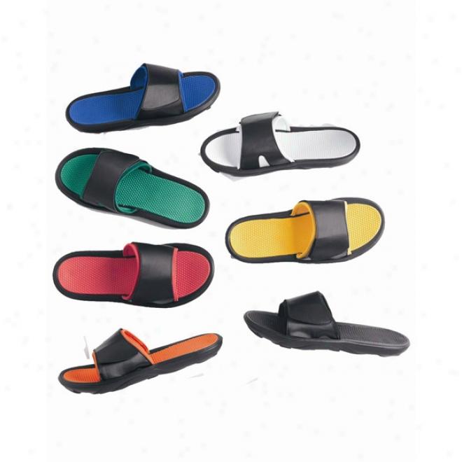 Dynomite Slide Sandals