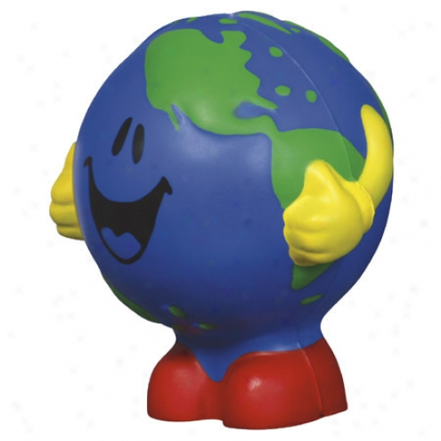 Earthball Man