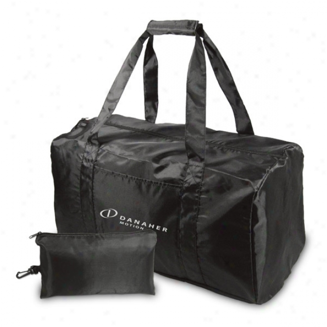 Easy Carry, Spare Traveling Duffel Bag