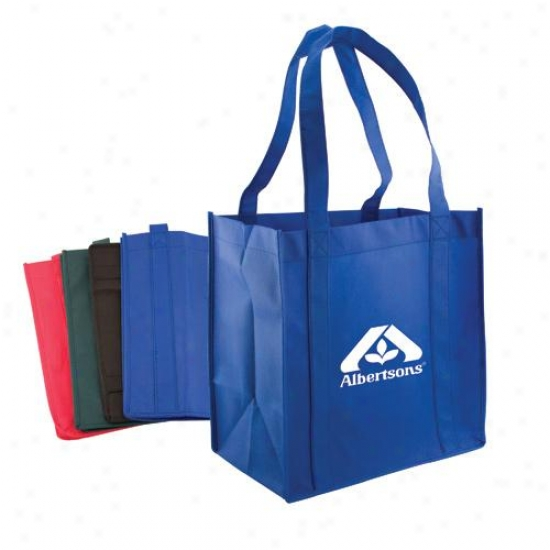Eco-friendly Non-woven Tote Bag