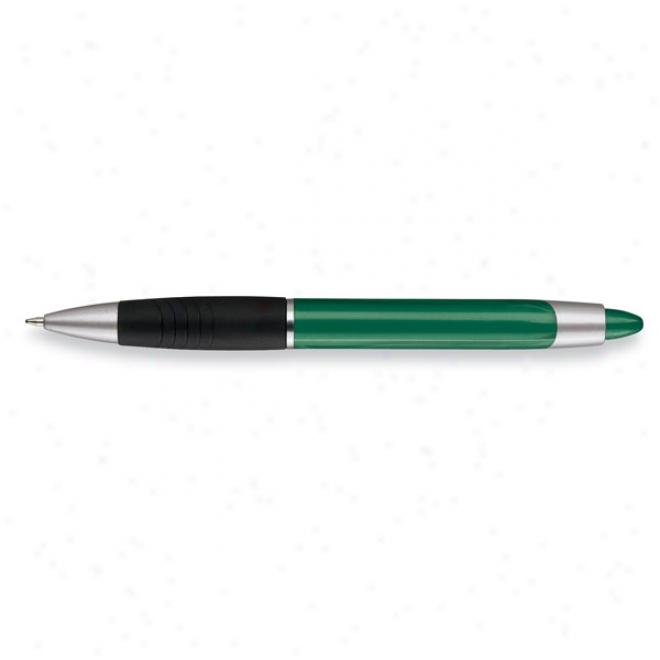 Elemnet Ball Pen, Pearlized Barrel