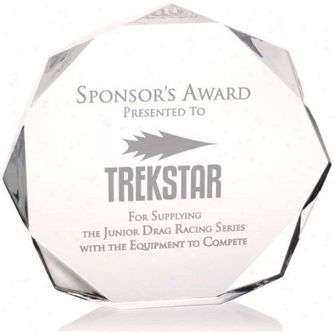 Enterprise Octagon Award