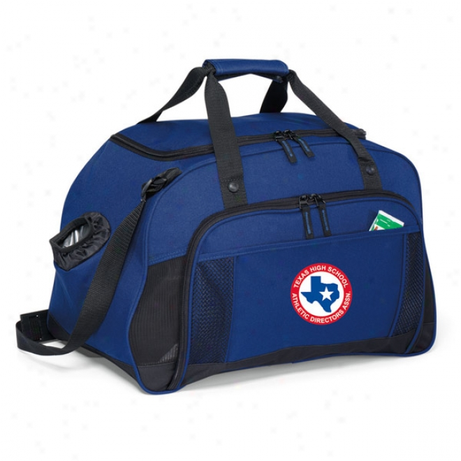 Excel Team Sport Bag