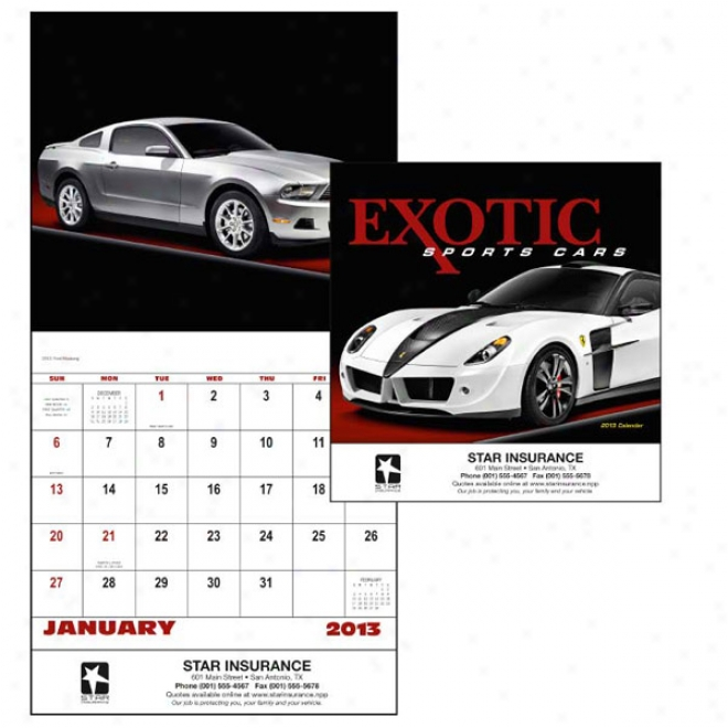 Exotic Sports Cars - Stzpled