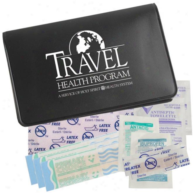 FirstA id Traveler