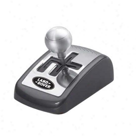 Gear Shift Auto Scan Radio