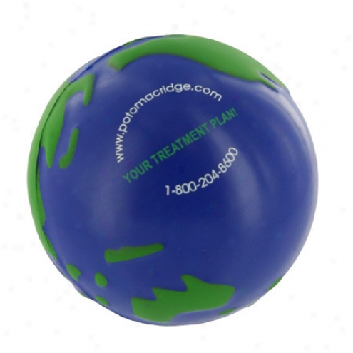 Gel-ee Gripper Earthball