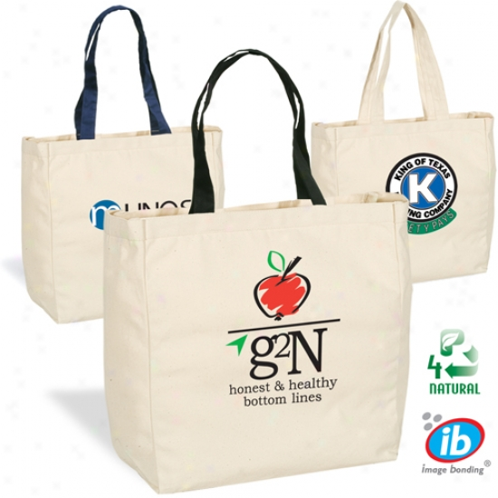 Give-away Tote