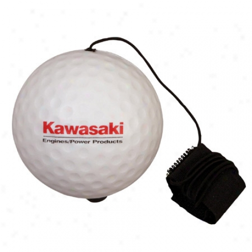 Golf Ball Yo-yo Bungee