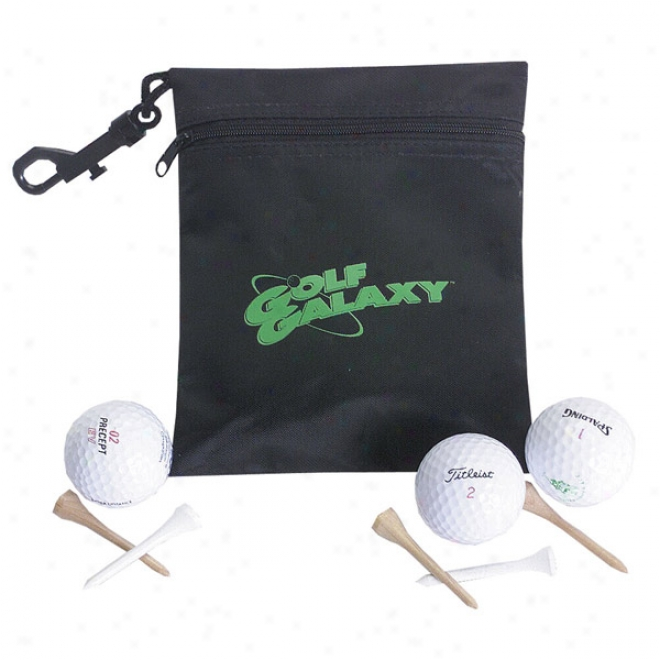 Golf Ditty Bag
