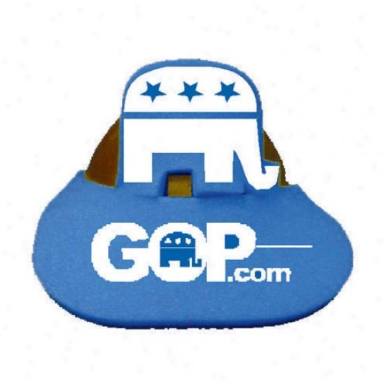 Gop Elephant Pop-up Visor