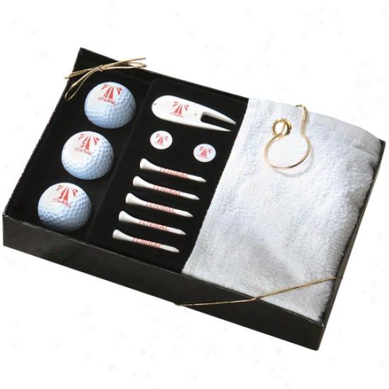Grande Deluxe Golfers Box