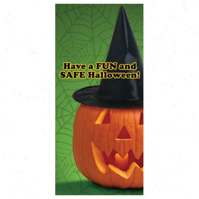 Halloween - Baby Bend Packaging