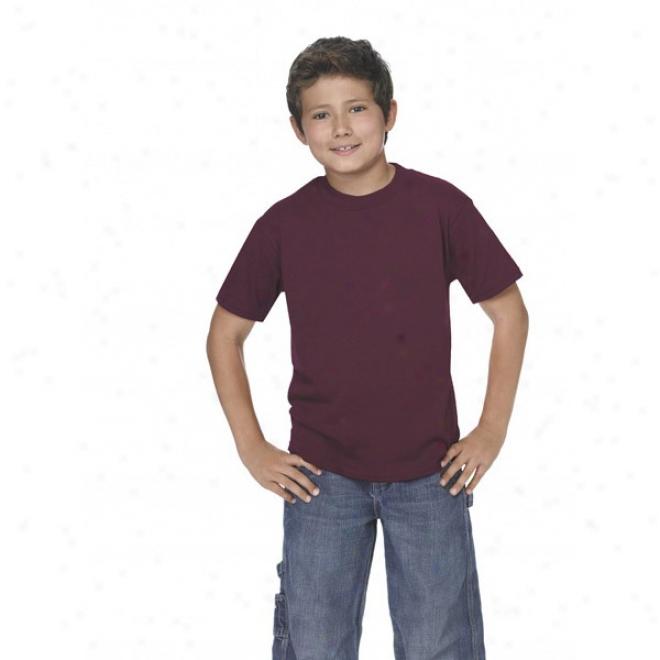 Heavyweiight Youth Tee