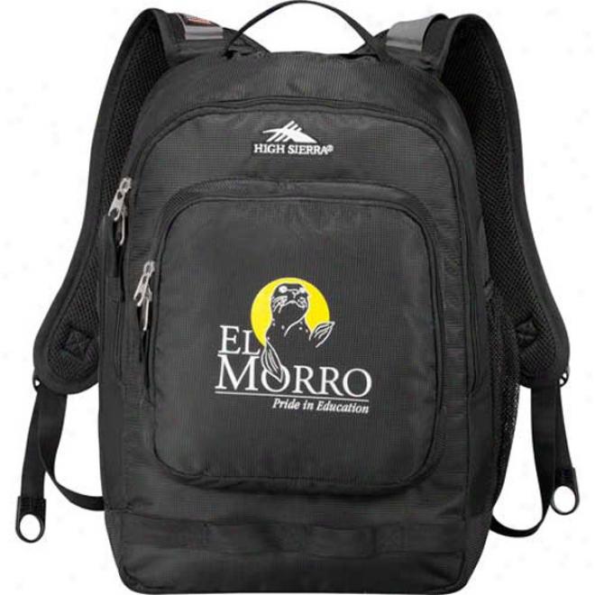High Sierra Brewster Compu-daypack