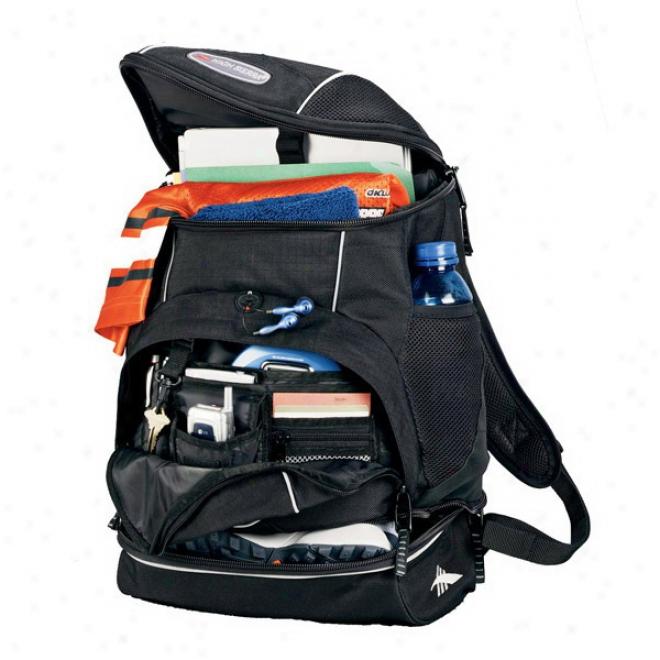 High Sierra Compu-daypack