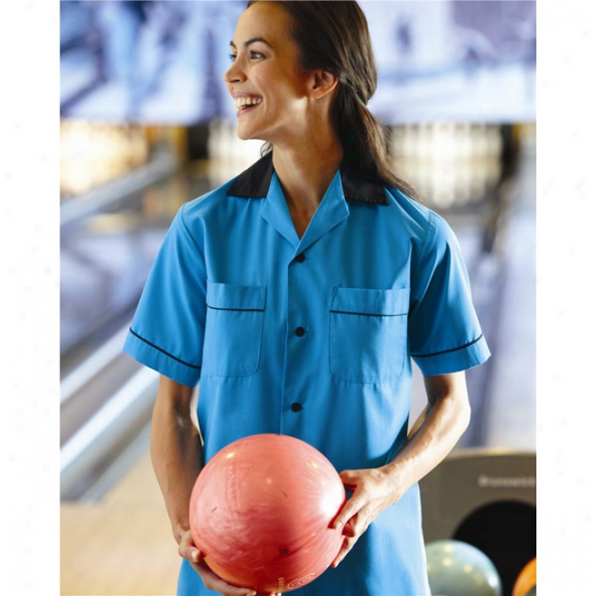 Hilton - Gm Fable Bowling Shirt