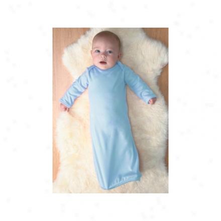 Infant Lap Shoulder Layette