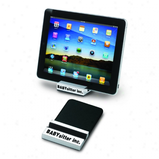 Ipad Stand Maee With Zinc Alloy Metal