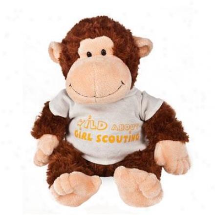 Jangles - Monkey