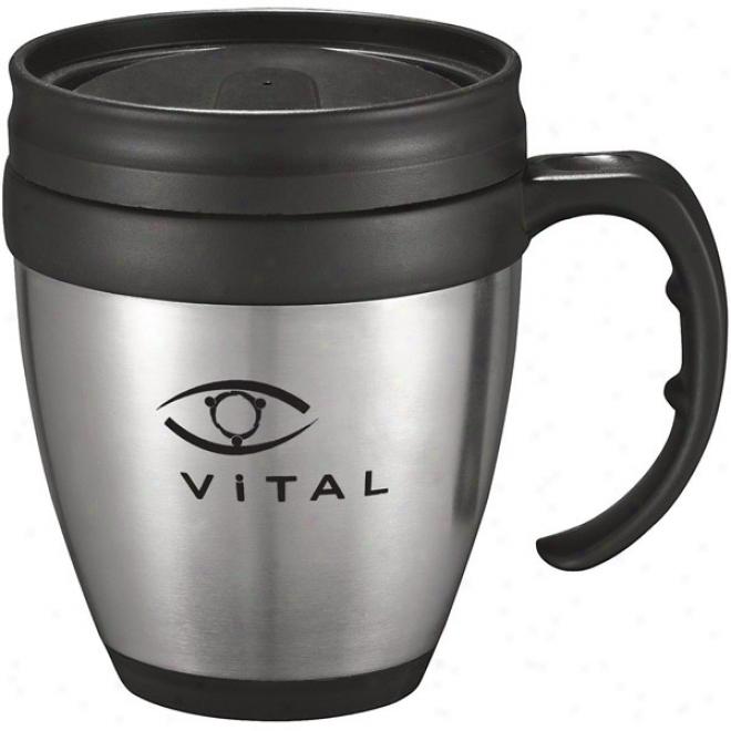 Java Desk Mug