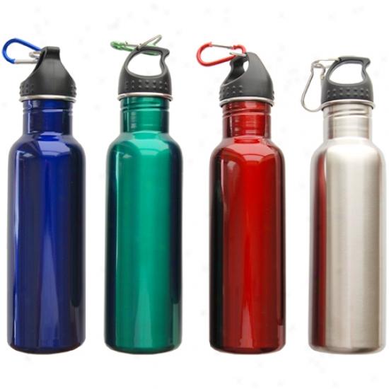 Johny Stainless Bottle