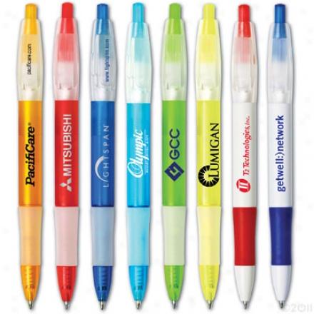 Kira Grip Pen