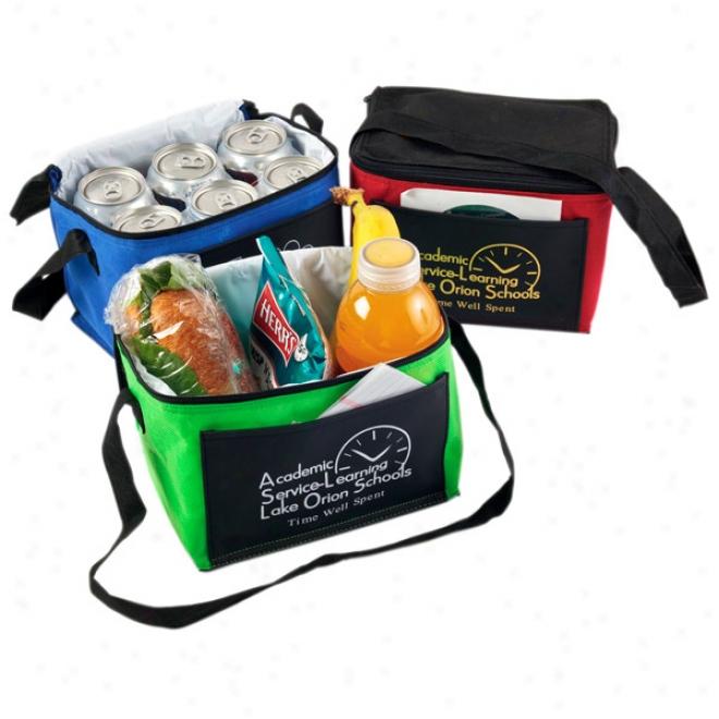 Kool It Lunch Bag