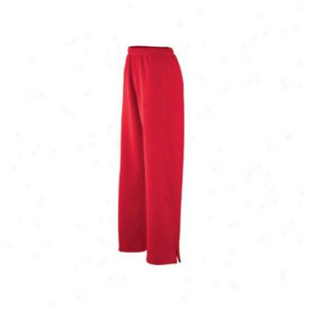 Ladies Double Knit Pant