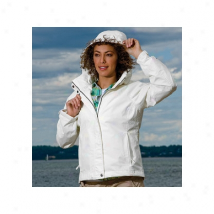 Ladies Newport Jacket