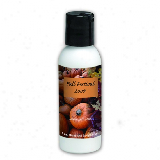 Lanai Hand & Body Lotion